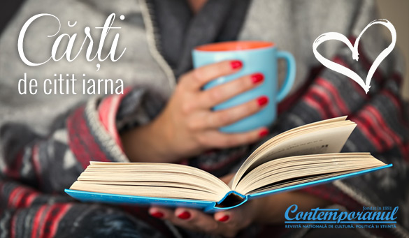 Carti de citit iarna